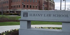 albany Law